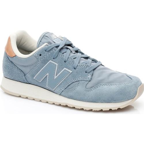 New Balance 520 Kadın Gri Sneaker Wl520Bl.49