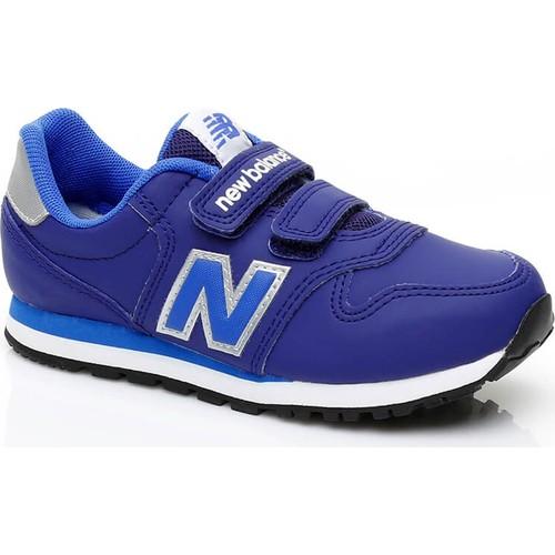 New Balance 500 Çocuk Lacivert Sneaker Kv500Nly.410