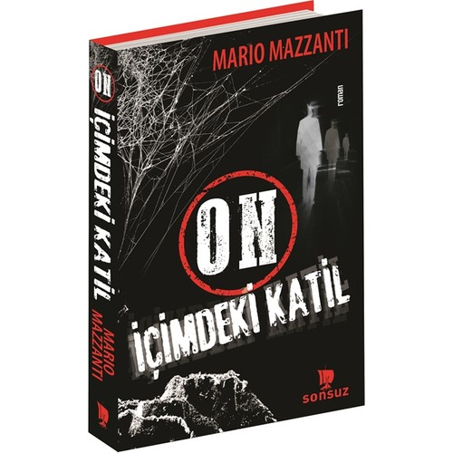 On :İçimdeki Katil - Mario Mazzanti