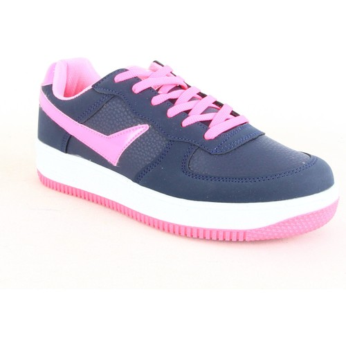 Lambirlent 2181 Bayan Spor Ayakkabı Pempe