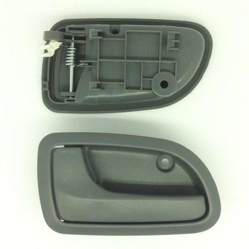 Kia Picanto İç Kapı Kolu Ön - Arka Sol Gri 2004 - 2010 82610-07000