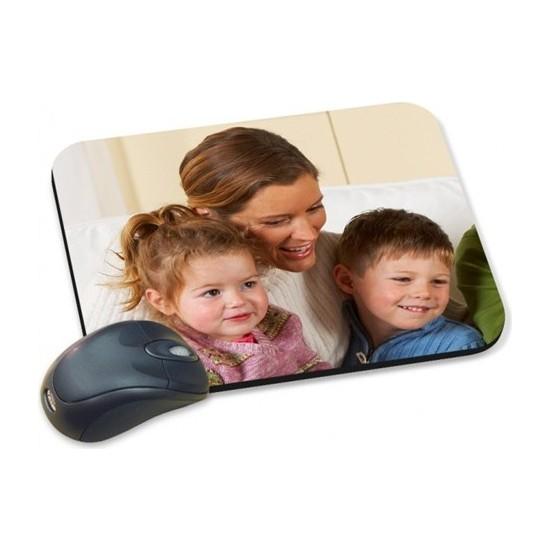 BuldumBuldum Kişiye Özel Fotoğraflı Mousepad