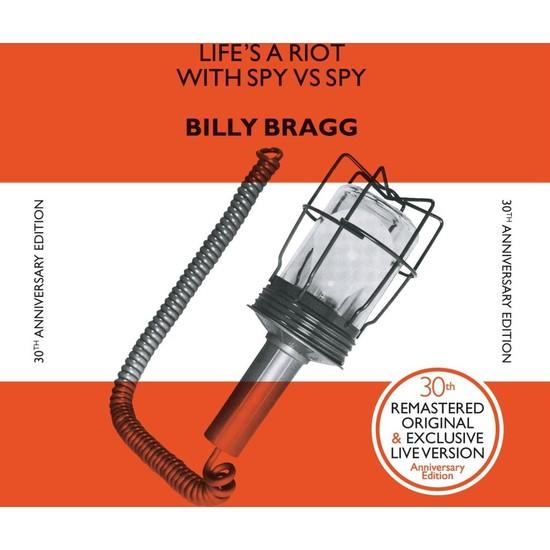 Bılly Bragg - Lıfe'S A Rıot