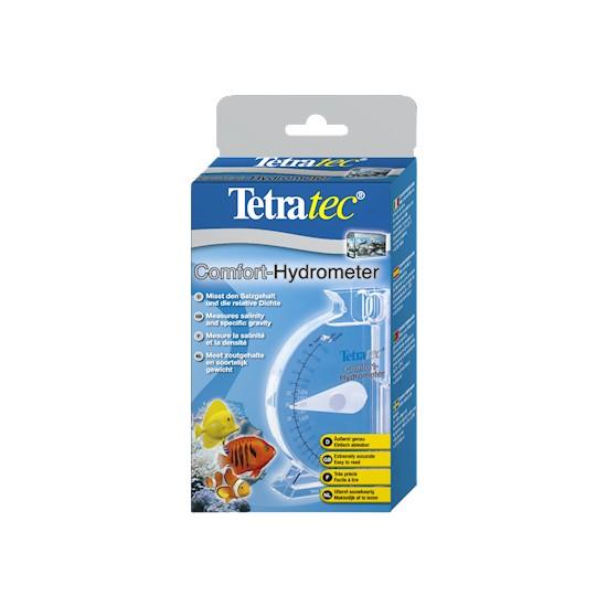 Tetra Hydrometer Tuz Ölçer
