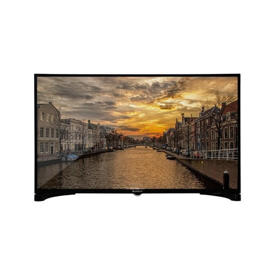 """Sunny 43"""" 109 Ekran Uydu Alıcılı Full HD Smart LED TV"""