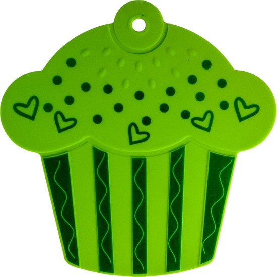 D-Sign Home Silikon Nihale-Cup Cake