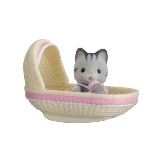 Sylvanıan Famılıes Bcc Cat Cradle