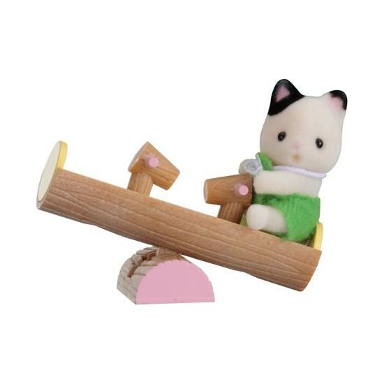 Sylvanıan Famılıes Bcc Cat See-Saw