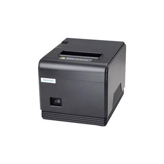 PERKON Q800 TERMAL FİŞ POS YAZICI USB-SERİ-ETH