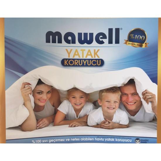 Mawell Tek Kişilik Alez