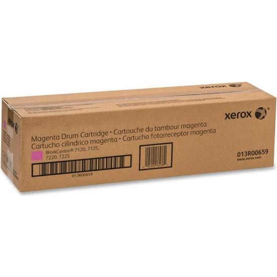 Xerox 013R00659 Drum Unitesi, Workcentre 7120 / 7125 / 7220 / 7225 Kırmızı Drum