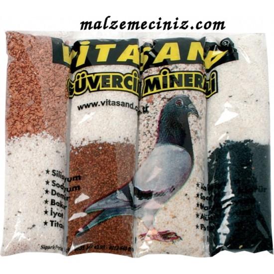 Vitasand Güvercin Minerali 1kg