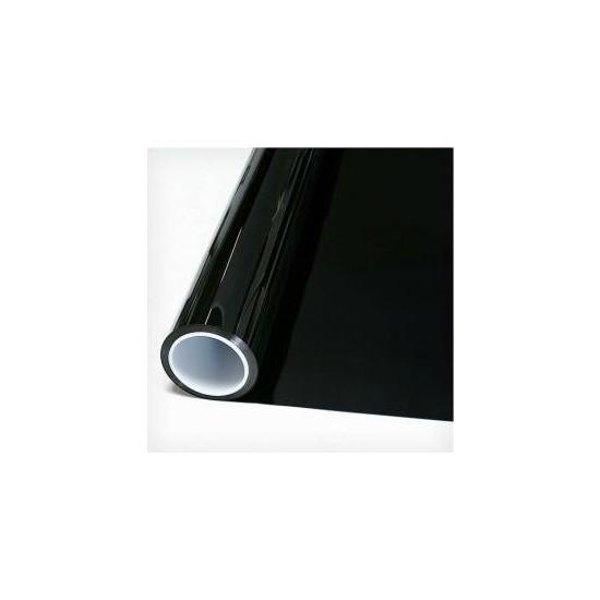 Ecce Siyah Cam Film Açık Ton 100 Cm X 10 Metre