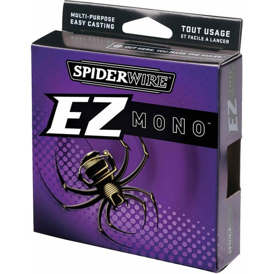 Spiderwire Ez Mono 0,36 Mm 100 M