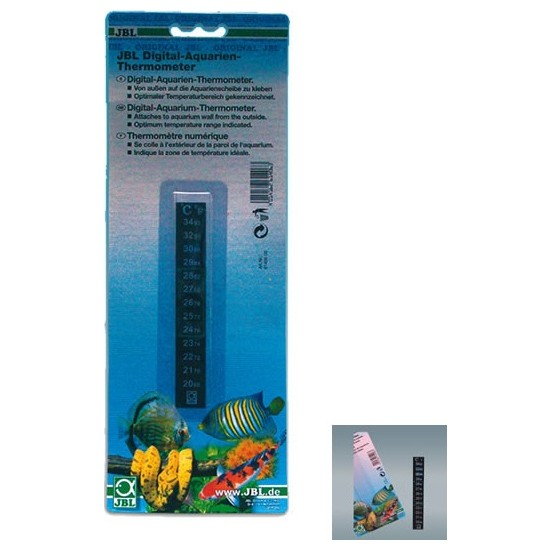 Jbl Digital Thermometer