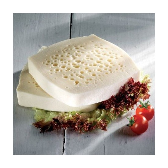 Ünal Çiftliği Manyas ( Mihaliç ) Peyniri (Az Tuzlu) 900 gr