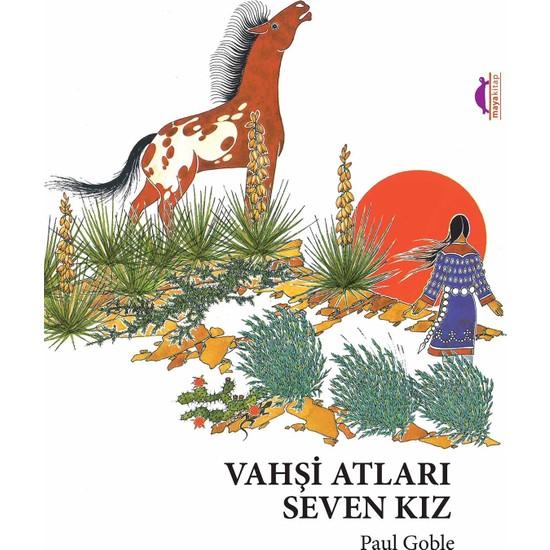 Vahşi Atları Seven Kız