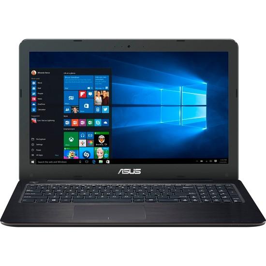 """Asus X556UQ-DM537T Intel Core i7 7500U 16GB 1TB GT940MX Windows 10 Home 15.6"""" FHD Taşınabilir Bilgisayar"""