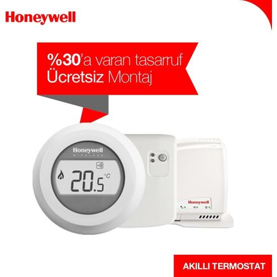 Honeywell Akıllı Termostat Y87RFC2090