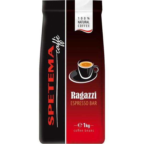 Spetema Ragazzı Espresso Çekirdek Kahve