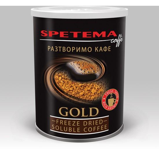 Spetema Gold Kahve 200 Gr.