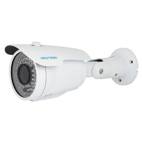 Neutron Ahd Ir Tra-7107 Hd Motorize 1Mp Ir Bullet Kamera