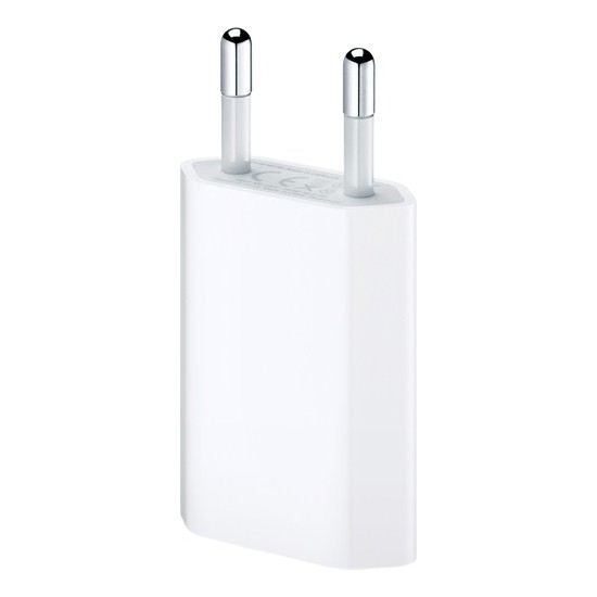 Apple USB Priz Adaptörü MD813ZM/A (Apple Türkiye Garantili)
