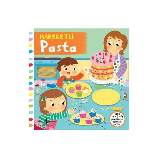 Hareketli Pasta
