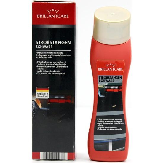 Brillantcare Stonstangen Schwarz Tampon Boyası Siyah 103773