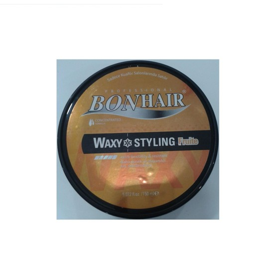 Bonhair Fruite Stylıng Wax 150 Ml