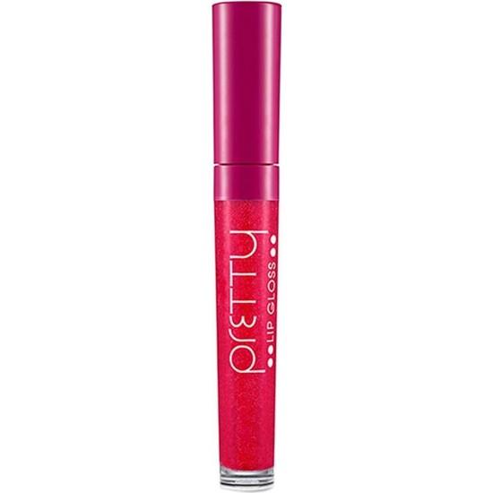 Flormar Pretty Lipgloss P811