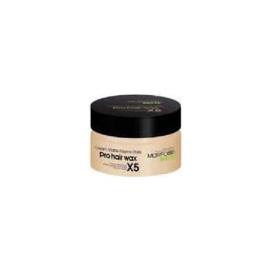 Morfose Men Pro Hair Mat Wax (Krem) 150 gr