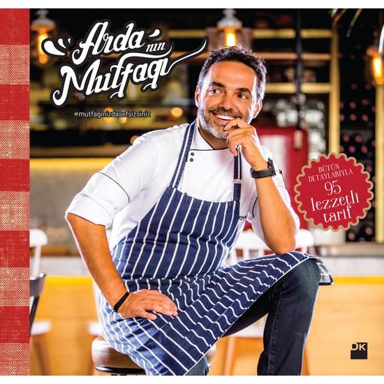 Arda'nın Mutfağı - Arda Türkmen