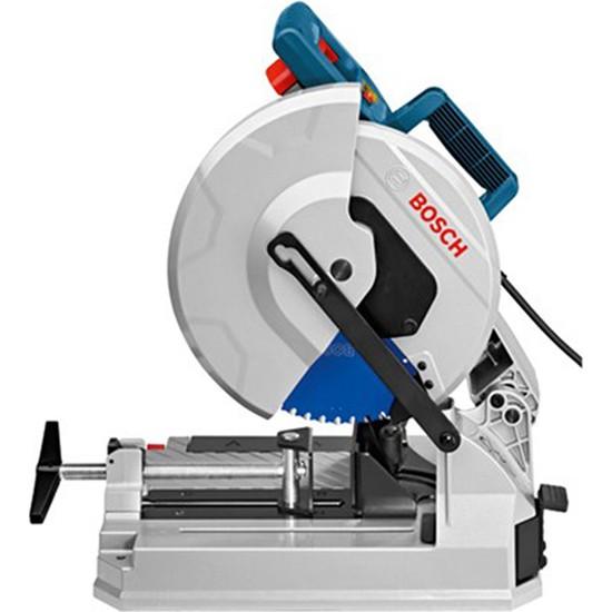 Bosch GCD 12 JL Profesyonel 305 mm Elmas Testereli Metal Kesme Makinası