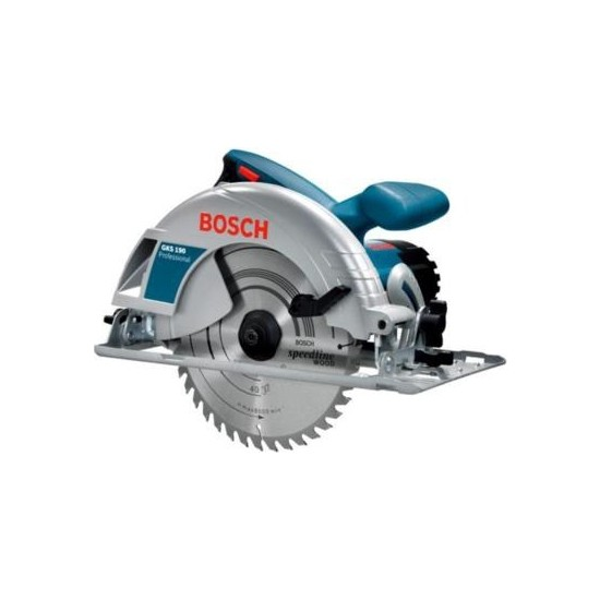 Bosch GKS 190 Profesyonel 1400 Watt 184 mm Elektrikli Daire Testere / Sunta Kesme Makinası