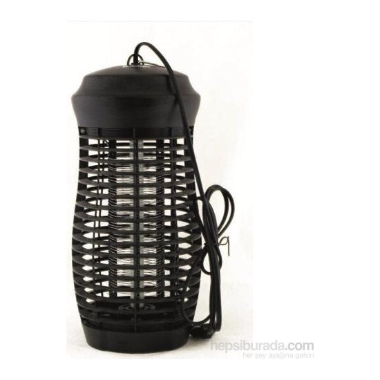 Cix Elektrikli Sinek Öldürücü 6W