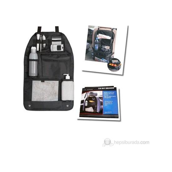 Cix Araba Koltuk Arkası Eşya Düzenleyici Seat BOrganizer