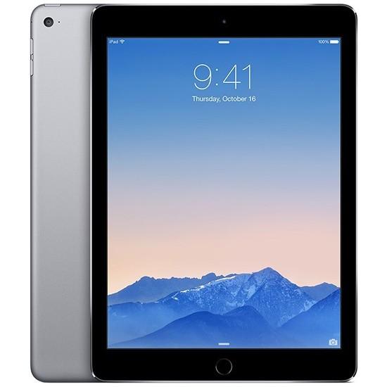 """Apple iPad Mini 4 32GB 7.9"""" Retina Tablet - Gri MNY12TU/A"""