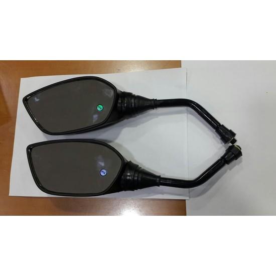Tumopar Motor Ayna Takımı, Tvs Apache Rtr 150, Yamaha Ybr125, Honda Cbf150, Bajaj Pulsar Ns200