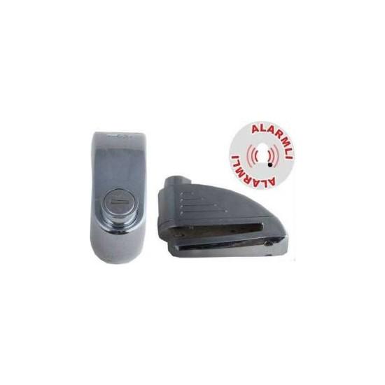 Prc Disk Kilidi Alarmlı 522