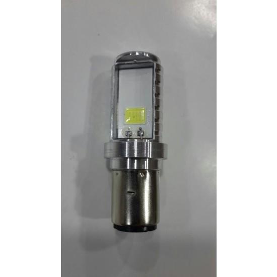Prc Far Ampulü Led S2 Bosh Tipi Beyaz Işık 12/35/35 Mondıal Agk Cg Activa Cbf