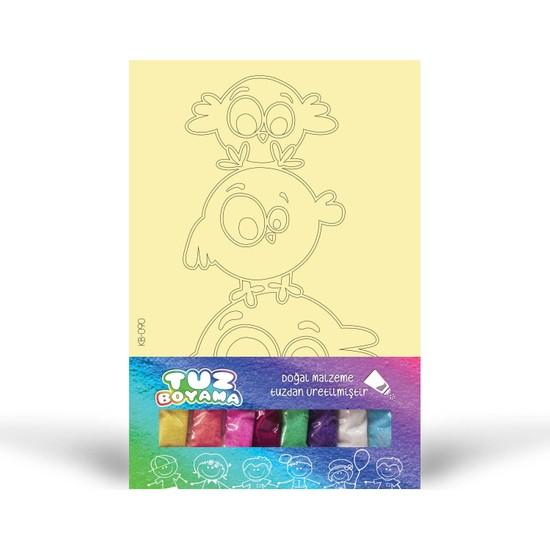 Civciv Tuz Boyama KB-090