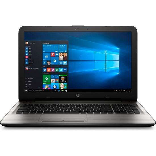 """HP 15-AY102NT Intel Core i5 7200U 8GB 1TB R5 M430 Windows 10 Home 15.6"""" Taşınabilir Bilgisayar X9Z24EA"""