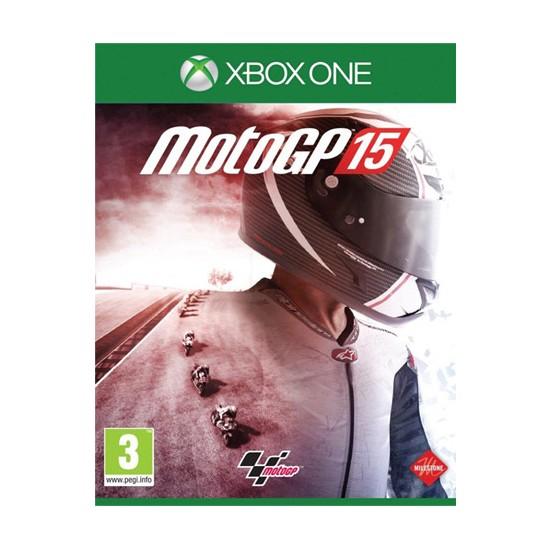 Moto Gp 15 Xbox One Oyun