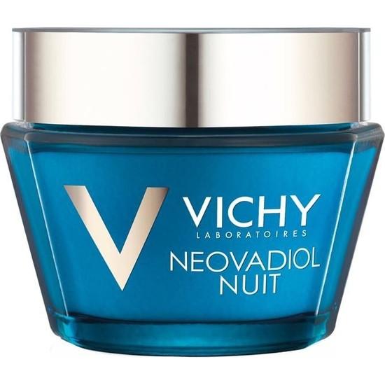 Vichy Neovadiol Gece Bakım Kremi Menopoz Dönemi Tüm Cilt Tipleri 50 ml