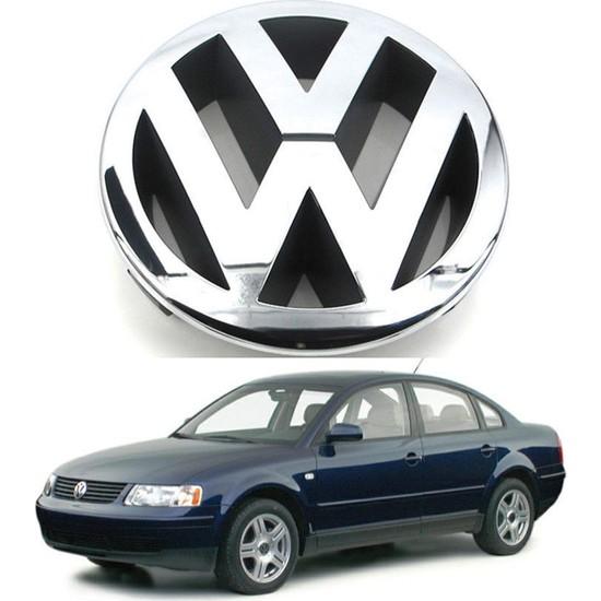 Wolcar Volkswagen Passat 2001/2005 Ön Logo