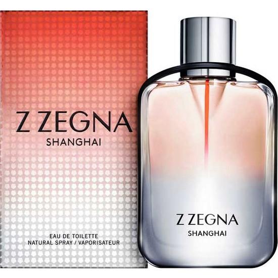 Ermenegildo Zegna Z Zegna Shanghai Edt 100 Ml Erkek Parfüm