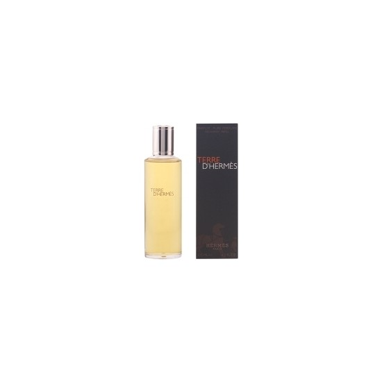 Terre D'Hermes Parfum Refillable 125 Ml EDP Pour Homme Erkek