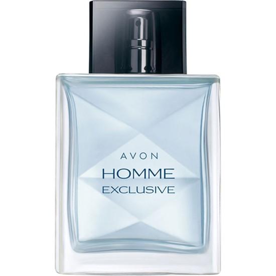 Avon Homme Exclusive Erkek Parfüm Edt 75 Ml.
