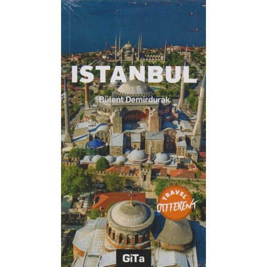 Travel Different İstanbul